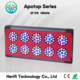 2016 Best Selling Aeroponics systems Full spectrum UFO 800w-1600w led grow light/4 Apollo led grow lighting/grow led lights