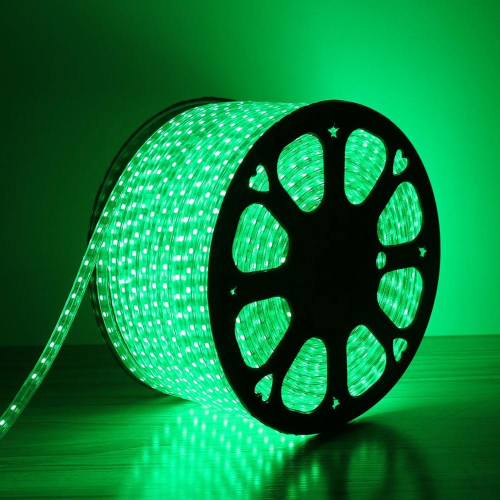 China Suppliers Wholesale 100 Meters a roll Flexible 5050 Led Strips Light