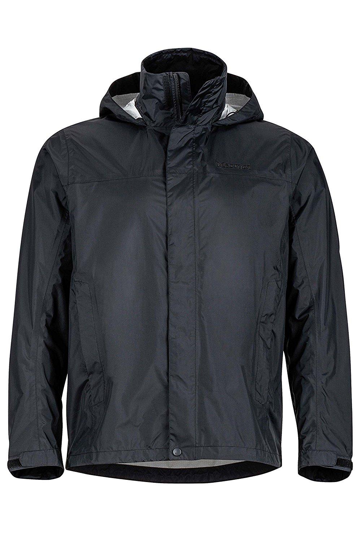 80eeb64945f Get Quotations · Marmot PreCip Men s Lightweight Waterproof Rain Jacket