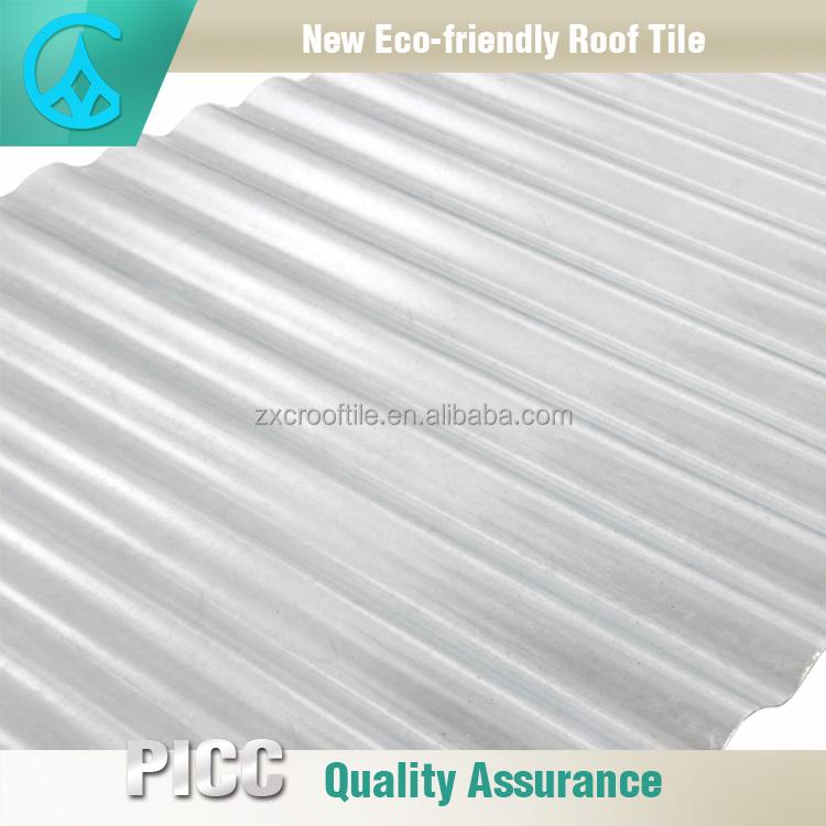 Frp panel del techo de pl stico transparente material techos transl cido de fibra de vidrio para - Vidrio plastico transparente precio ...