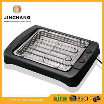 Japanese Raclette Yakitori Indoor Tabletop Mini Electric Non ...