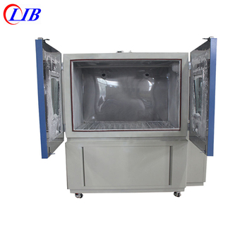 2018 New Advanced Digital IPX5 and IPX6 IP54 Sand Dust Test Chamber