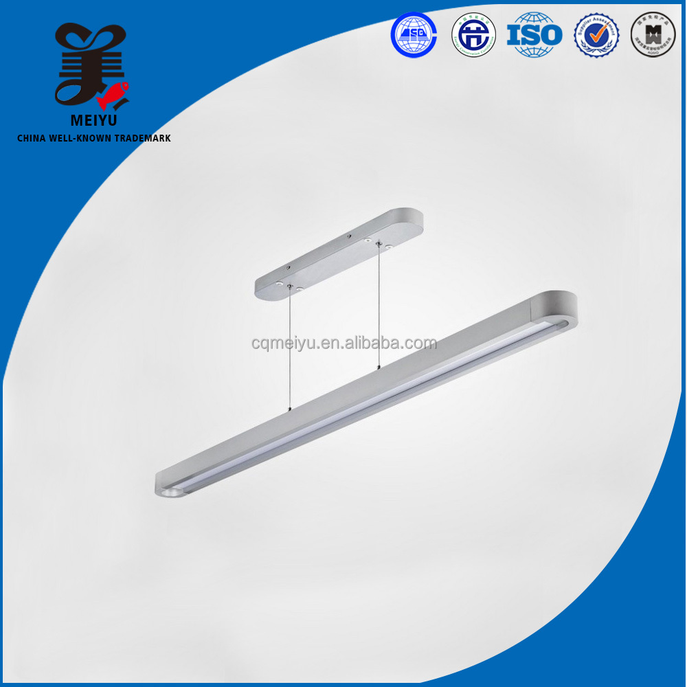 6061aluminum profile for led light aluminum casing