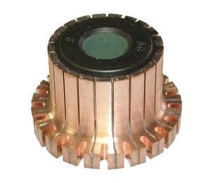 26P OD 22.5 ID 6.5 H23.5 riser type commutator