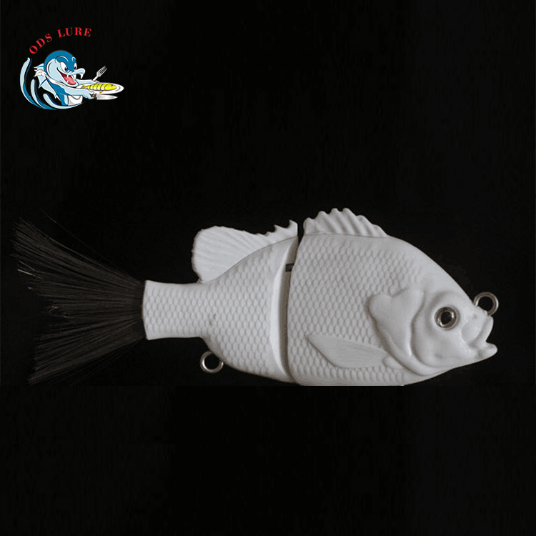 Wholesale Products lure Floating and slow sinks available 5 inch sun fish gliding bait