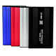 Excellent quality lower price USB 2.0 To SATA 2.5 INCH EXTERNAL hard disk case