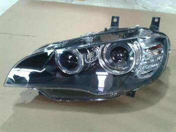 Headlight For Bmw X6 Old Model Oem No 6311 7271 371 Buy Headlight