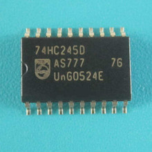 XXX IC Integrated Circuits Display IC 74HC245D