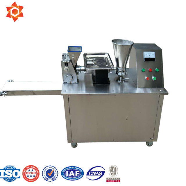2019 hot sale Tabletop Dumpling Machine maker australia spring roll pastry making machine/small samosa dumpling pastry maker