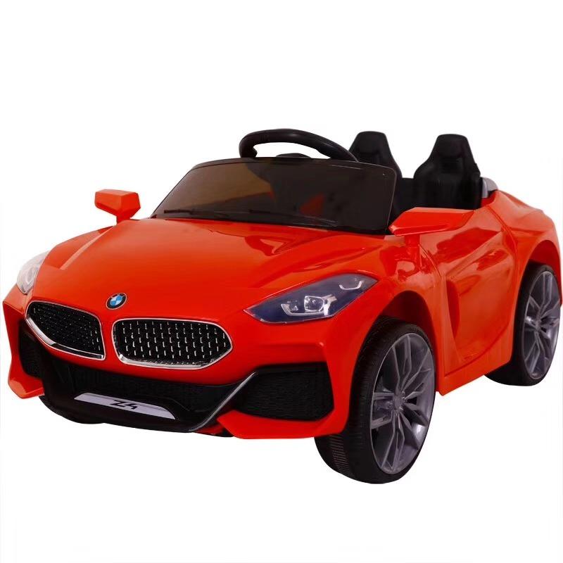 Battery Kid Car/children Electric Car Price/cheap Pedal