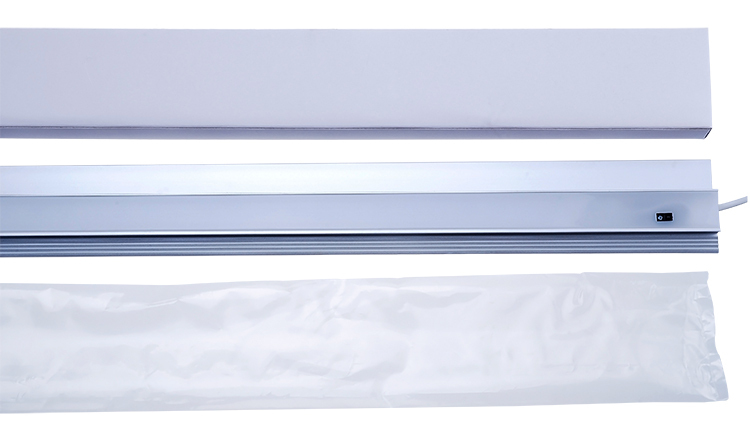 Geleid Kast Verlichtingkeuken Kast Plank Geleid Profielled Verlichting Kit Plank Buy Led Plank Verlichting Systeemkeukenkast Led Plank