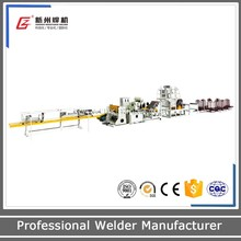 fully automatic China manufactor ACL all panel mesh welding machine