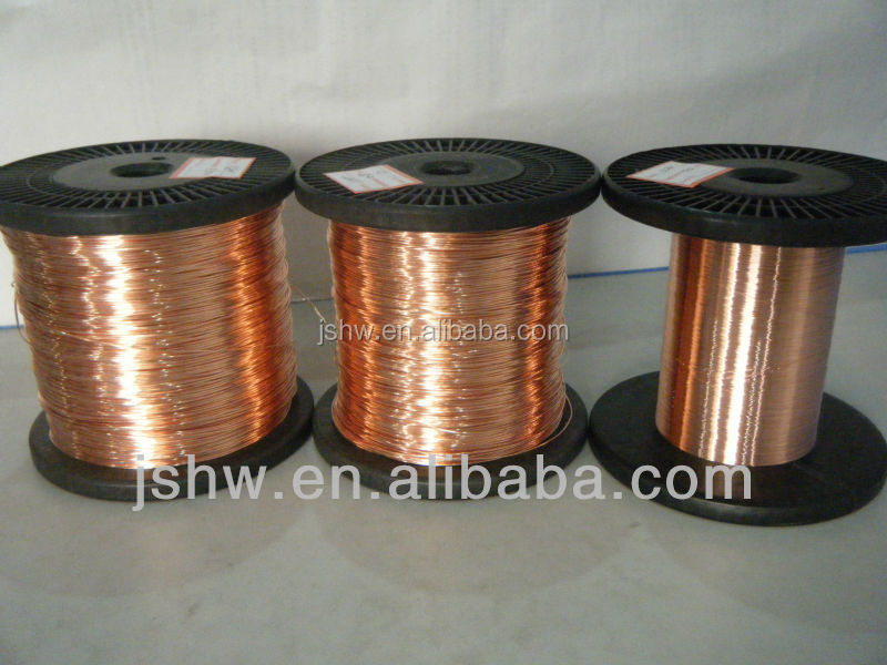 Best sale UEW / PEW enameled wire for washer