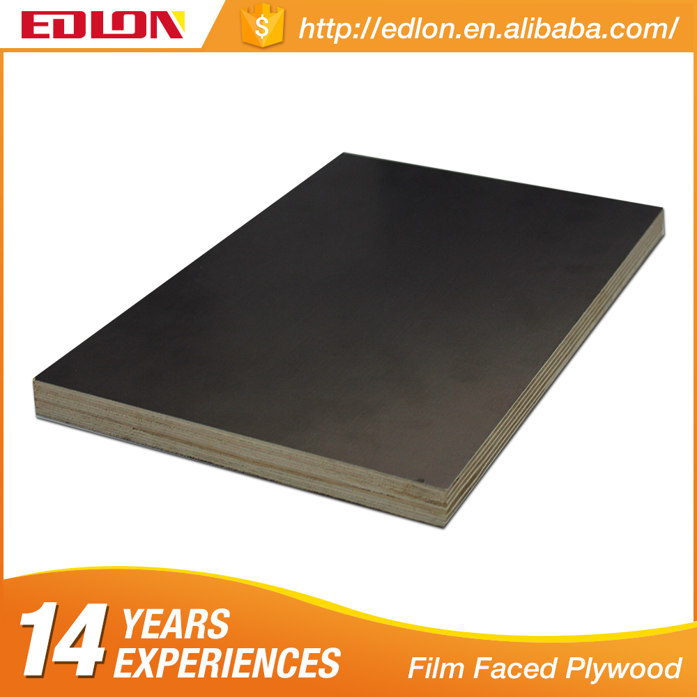 Popular Commercial best film faced 19mm plywood ash plywood