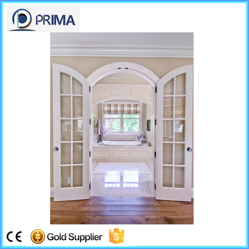 High Quality Arched French Doors Interior For House Buy Arched