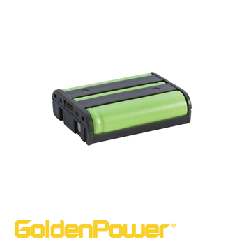 Golden Power Fine appearance Golden Power Ni-MH Rechargeable Battery Packs