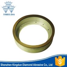Granite porcelain tiles diamond grinding wheel