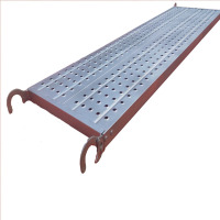 SD-1375 Tianjin Shisheng High Quality Steel Catwalk For Scaffolding