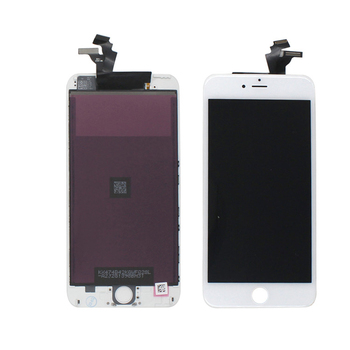 Perfect testing refurbish Lcd screen display touch replacement for iphone 6 plus