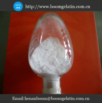 hot organic glucose powder