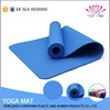 China high quality anti-slip kind pattern eco material yoga mat