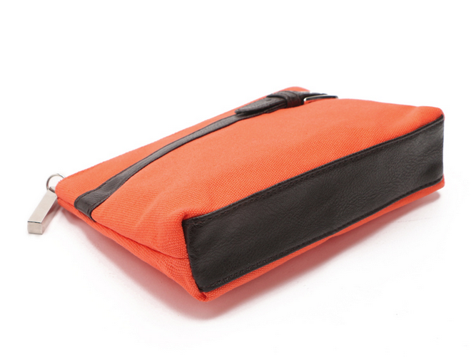 Cheap Price Zipper men travel Cosmetic Bag