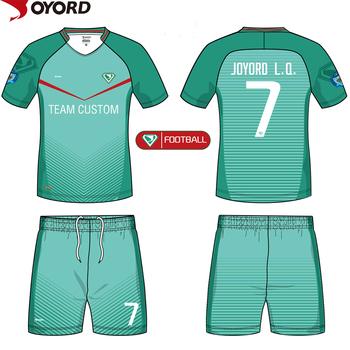 1d44dc3902bc Cheap Football Shirt Maker Soccer Jersey   Soccer Uniforms For Teams ...