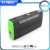 Flashlight power bank car power jump starter electric car charging stations 19v car jump starter power bank