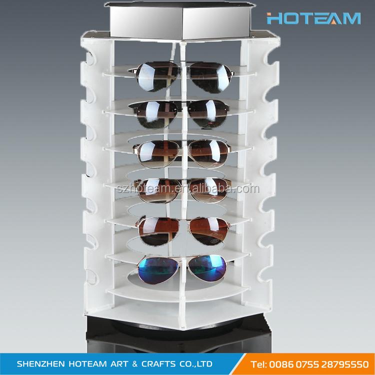 bebd66d4e4ba China Counter Eyewear Display