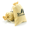 cotton drawstring bag jute bags small bags for women/food/jewelry packaging bags pouches gift packing bag display