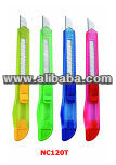 plastica coltello cutter