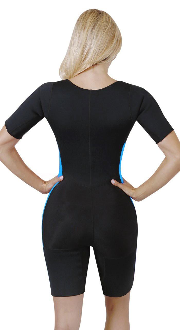 2016 Men's Neoprene Slim Vest Body Shaper Waist Trainer With Zipper