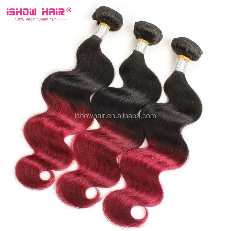 Two Tone Remy Red Hair Weave Two Tone Remy Red Hair Weave Suppliers