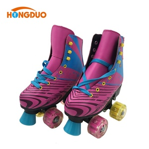 Wholesale Inline Skate Land Roller Skate Shoes