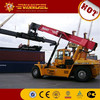 Port machinery 35 Ton Container Reach Stacker on sale Reach Stacker Price