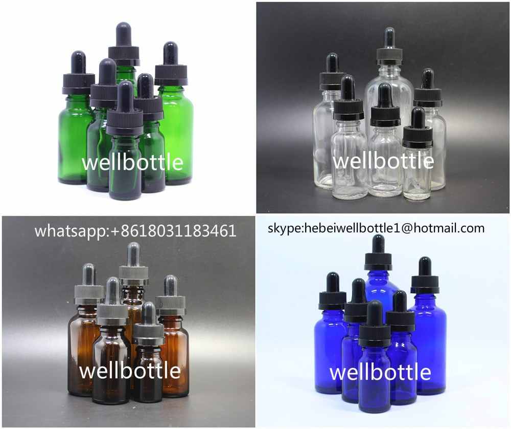30ml black frosted glass dropper bottles with childproof cap black glass dropper bottles wholesale beard oil essential oil