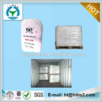 Inorganic and organic surface treatment titanium dioxide /tio2