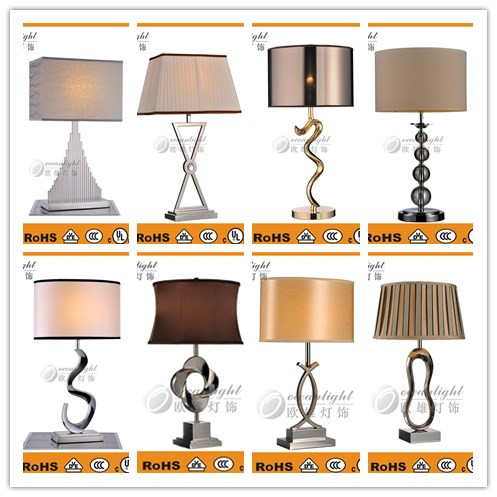 Wireless Table Lamps Cordless Led Table Lamps OT6070A