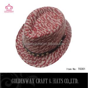 06617ed3a71c8 China China Felt Hat