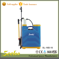 SL16B-10 agriculture triger sprayer of 16L with good price