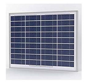Polycrystalline Solar Panels 50W 12V
