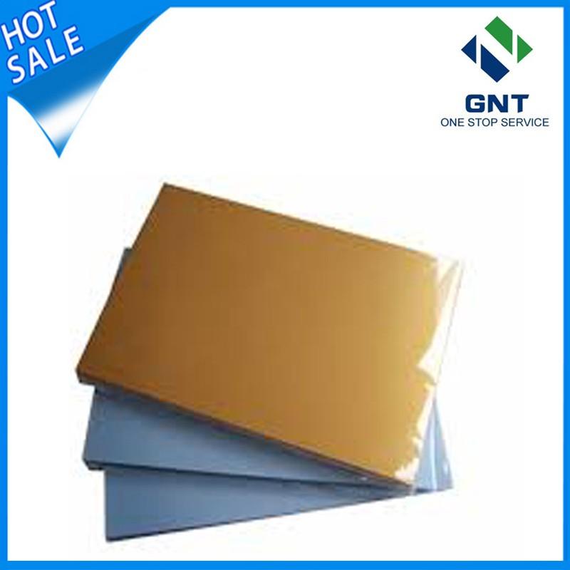 White Pvc Plastic Sheet For Xerox Laser Printing Buy Pvc