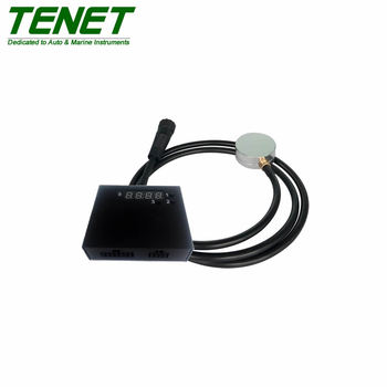 Ultrasonic Fuel/Liquid Level Sensor