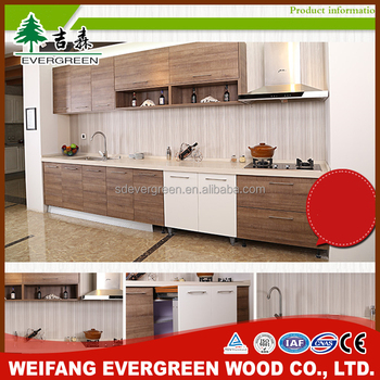 Latest Wooden Cupboard Design Kitchen Cabinet Sheet Laminate Cabinets Sheets Product On