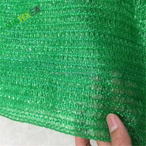 8*50m hdpe plastic knitted Sun Shade Net Garden Netting Green House Agro UV Stabilized 50%, customize pe mesh cover