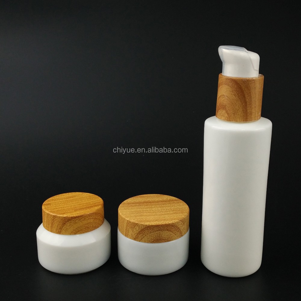 Hot sale Cosmetics use High quality 10g cosmetic jar