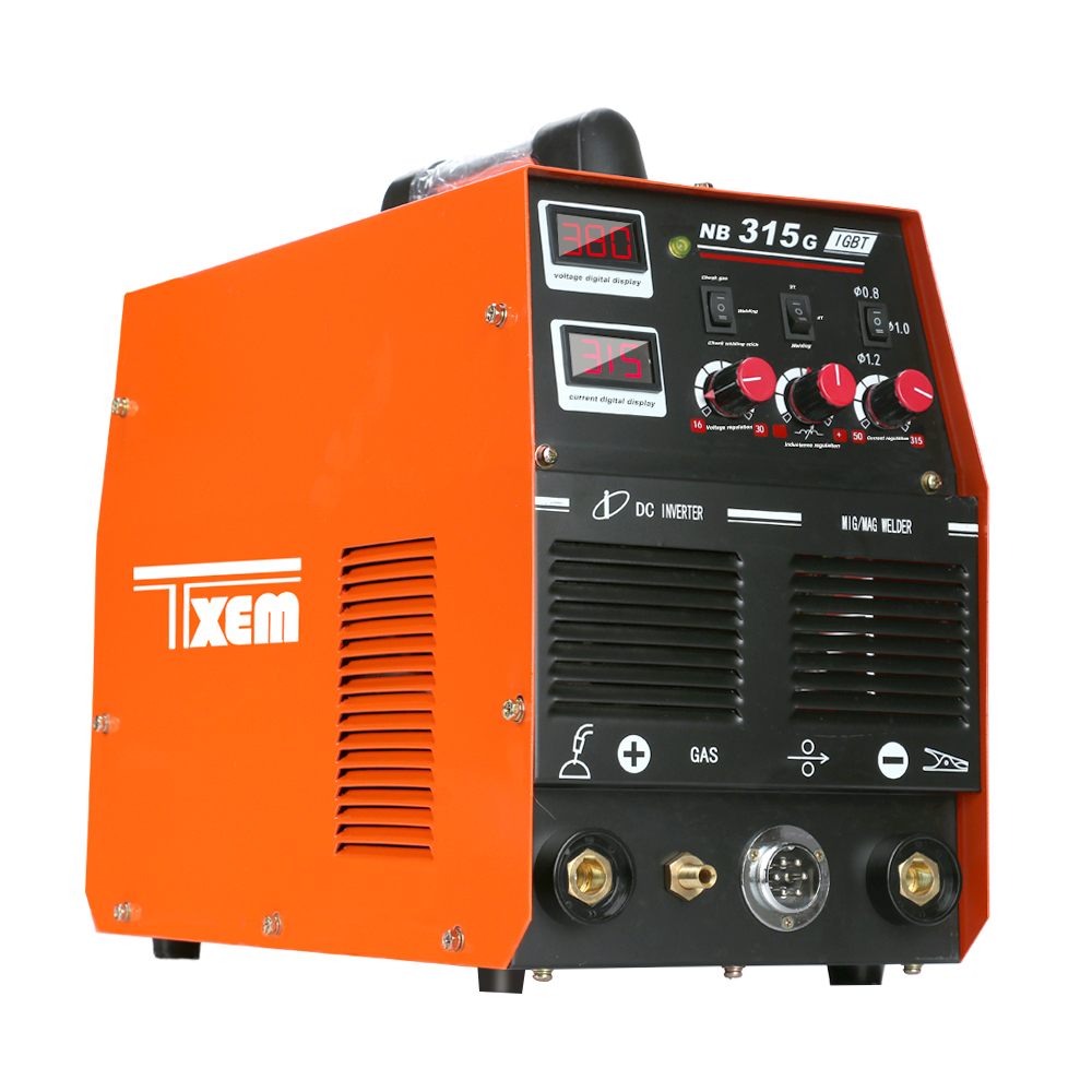 Tools Hand & Power Tool Accessories Nbc250 315 Mos Inverter Carbon Dioxide Gas Welder Control Panel Circuit Board Spare No Cost At Any Cost