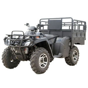 Heavy Duty Farmer ATV Quad Bike 300cc ATV Quad 4x4