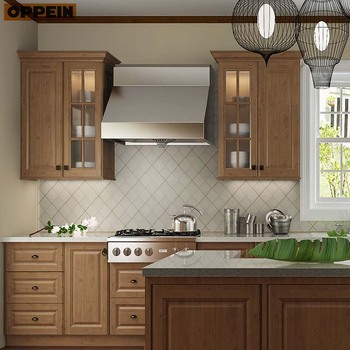 Best-selling oppein kitchen cabinet doors made in china