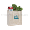 80gsm nonwoven custom printed grocery tote bag